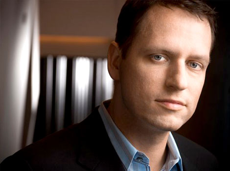 June 2004 - Peter Thiel, PayPal co-founder and venture capitalist, invests $500,000 in Facebook.