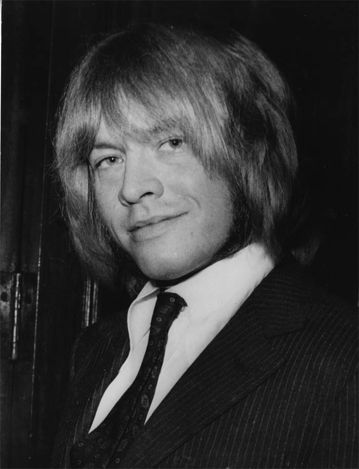 It was 'death by misadventure' for the founder and lead guitarist of the Rolling Stones Brian Jones. Jones was found at the bottom of his swimming pool on the night of 2–3 July 1969, and declared DOA. Cause of death: drowning, added to which enlarged liver and heart courtesy alcohol and drug abuse.