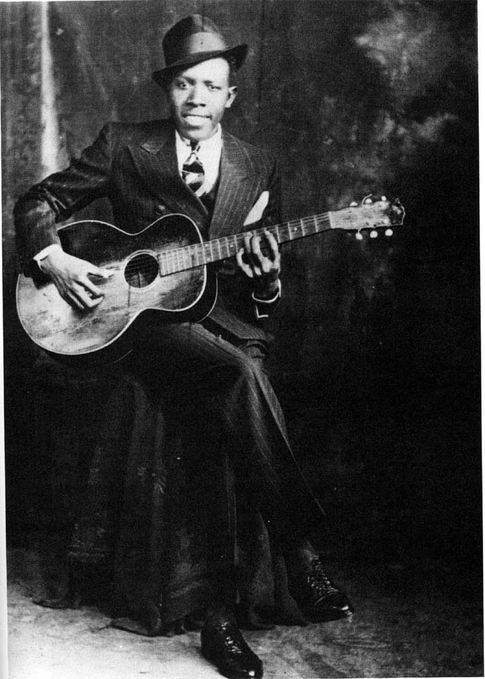"Eric Clapton once said Robert Leroy Johnson was ""the most important blues singer that ever lived"".  The Americam singer and musician died August 16, 1938, due to unknown reasons. With differing accounts of his death, the most likely backstory to his death was poison – poisoned with strychnine by a lover's jealous husband.  Though Johnson wasn't given much credit for his talent while he lived, post his death, he became a legend."