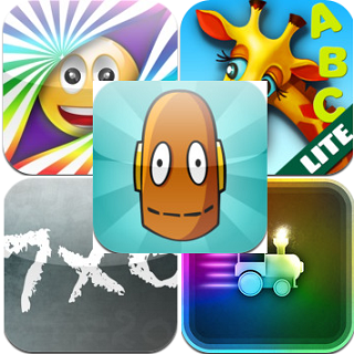 Fun Free iPad Apps