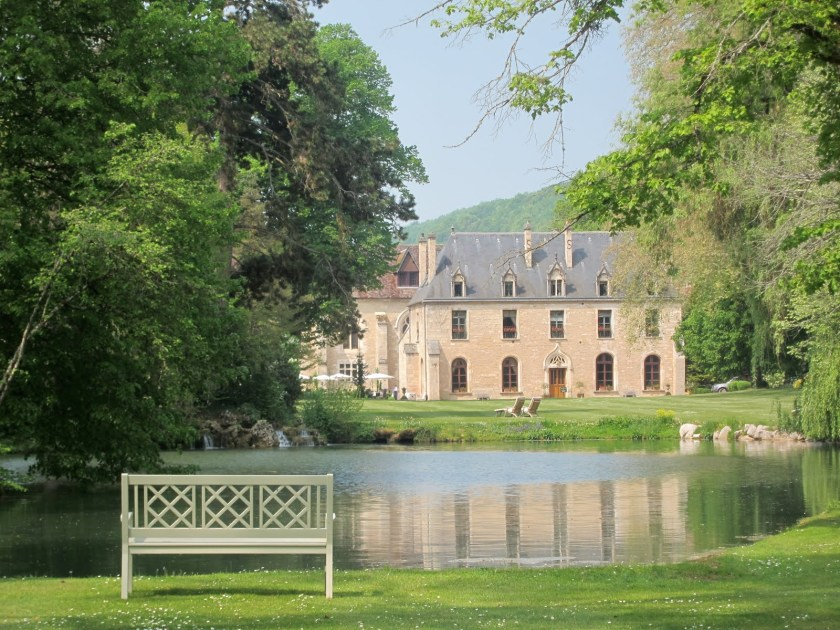 Abbaye de la Bussière, Bussière, France