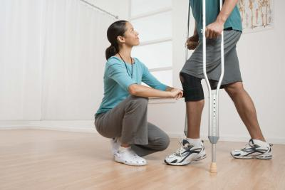 ACL REHAB PROGRAMS