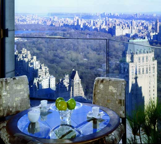 Four Seasons, New York | bigwebcom