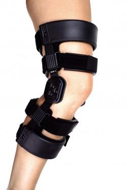Inspect your knee brace regularly