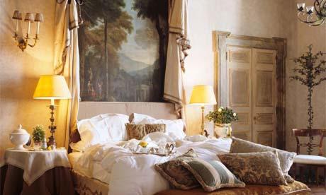 Residenza Napoleone III, Rome