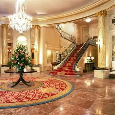 The Ritz, Madrid