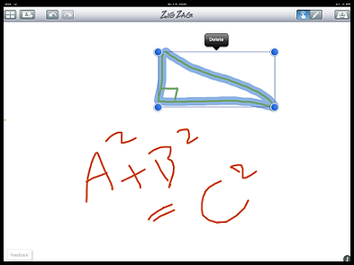 Four recommended free digitial white board apps